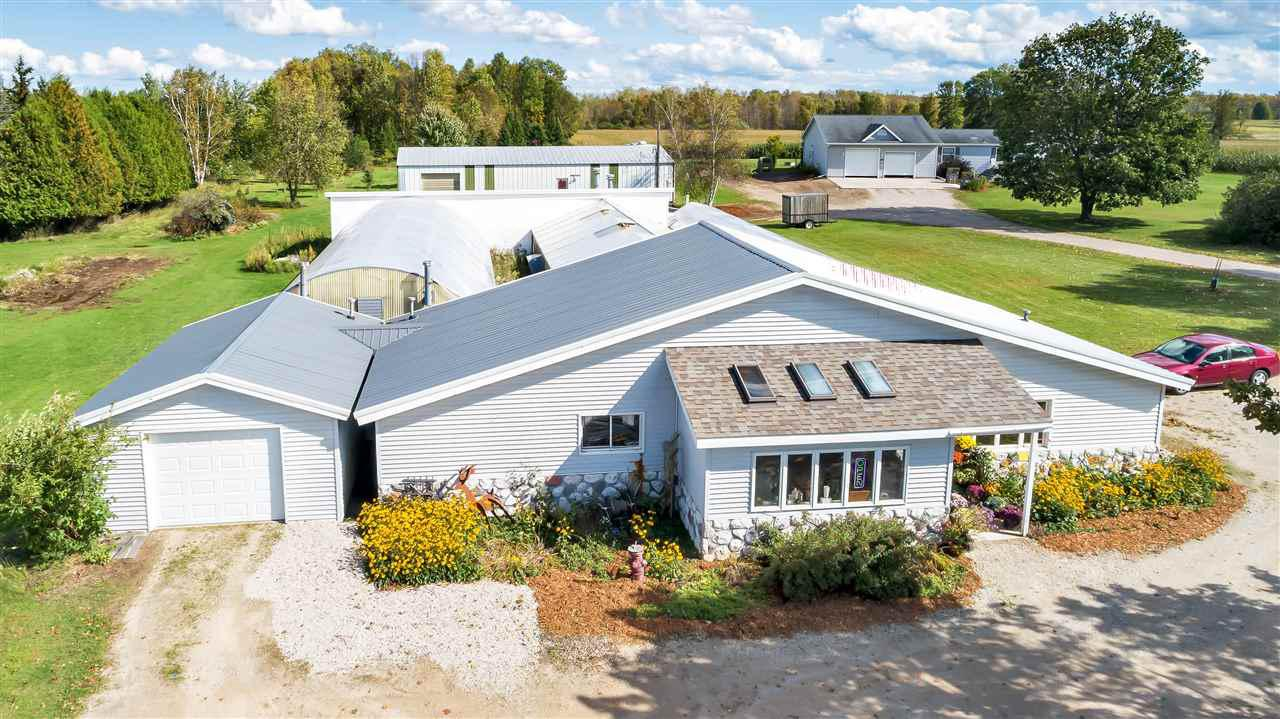 View Commercial For Sale at N2730 DOUBLE R ROAD, Coleman, WI