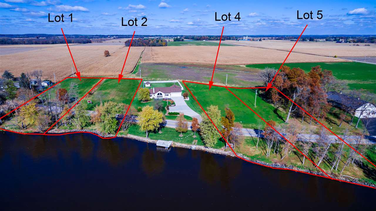 View Vacant Land For Sale at 7319 HWY H, Fremont, WI