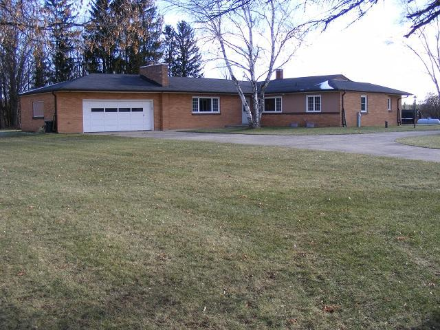 View Single-Family Home For Sale at N12698 US 41, NADEAU, MI