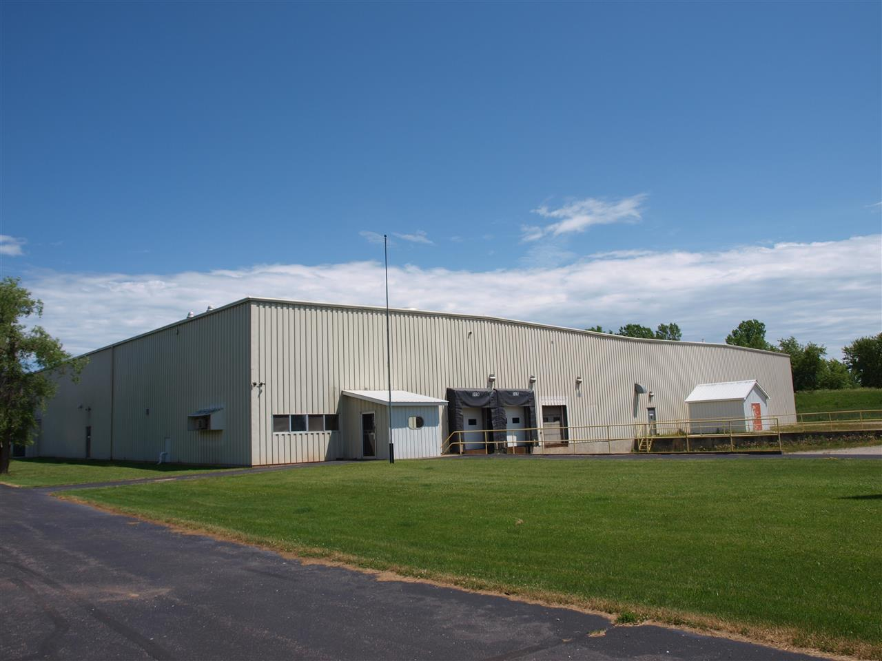View Commercial For Sale at 200 INGERSOLL ROAD, Winneconne, WI