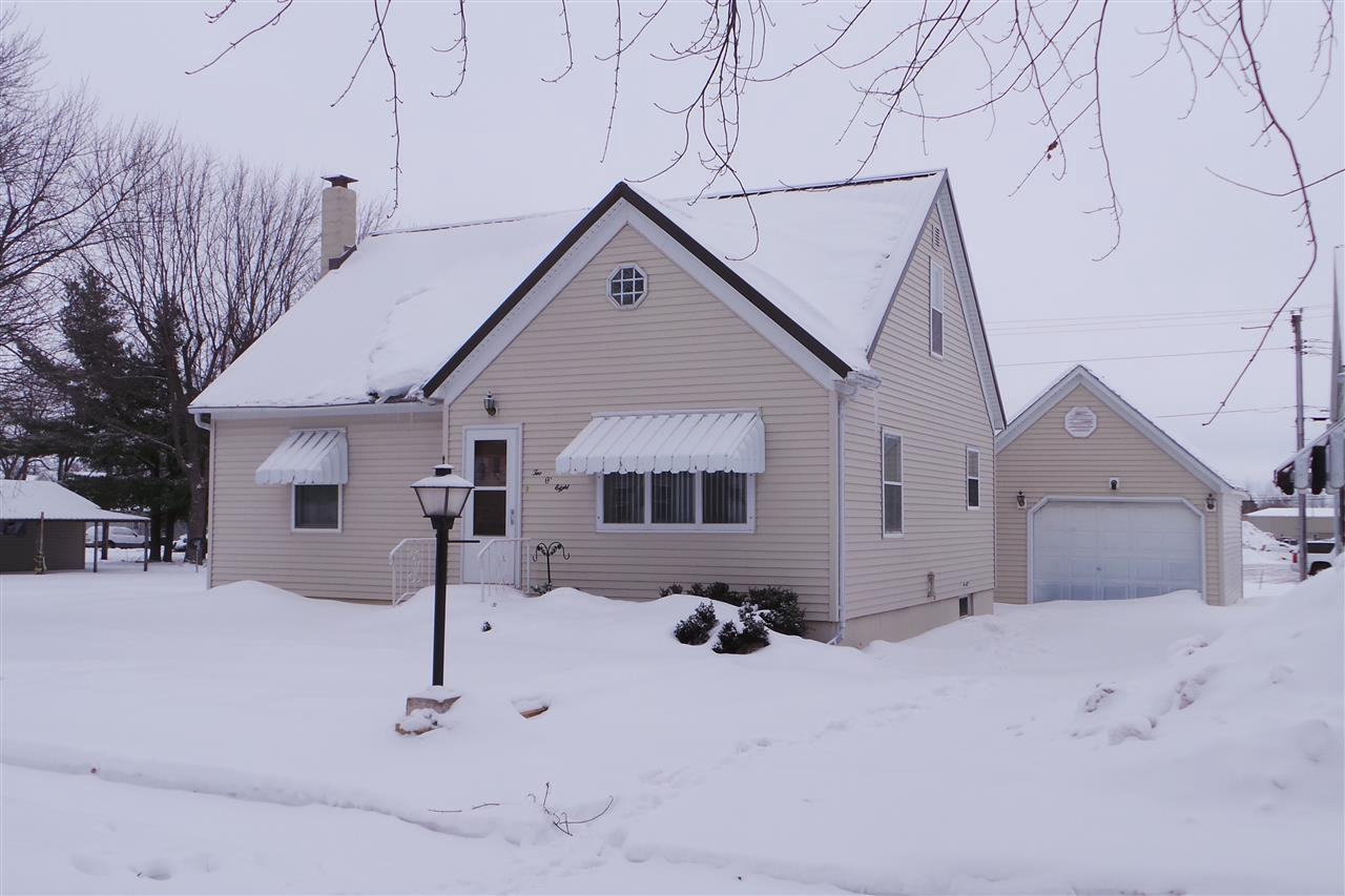 View Single-Family Home For Sale at 208 N 2ND STREET, Abbotsford, WI
