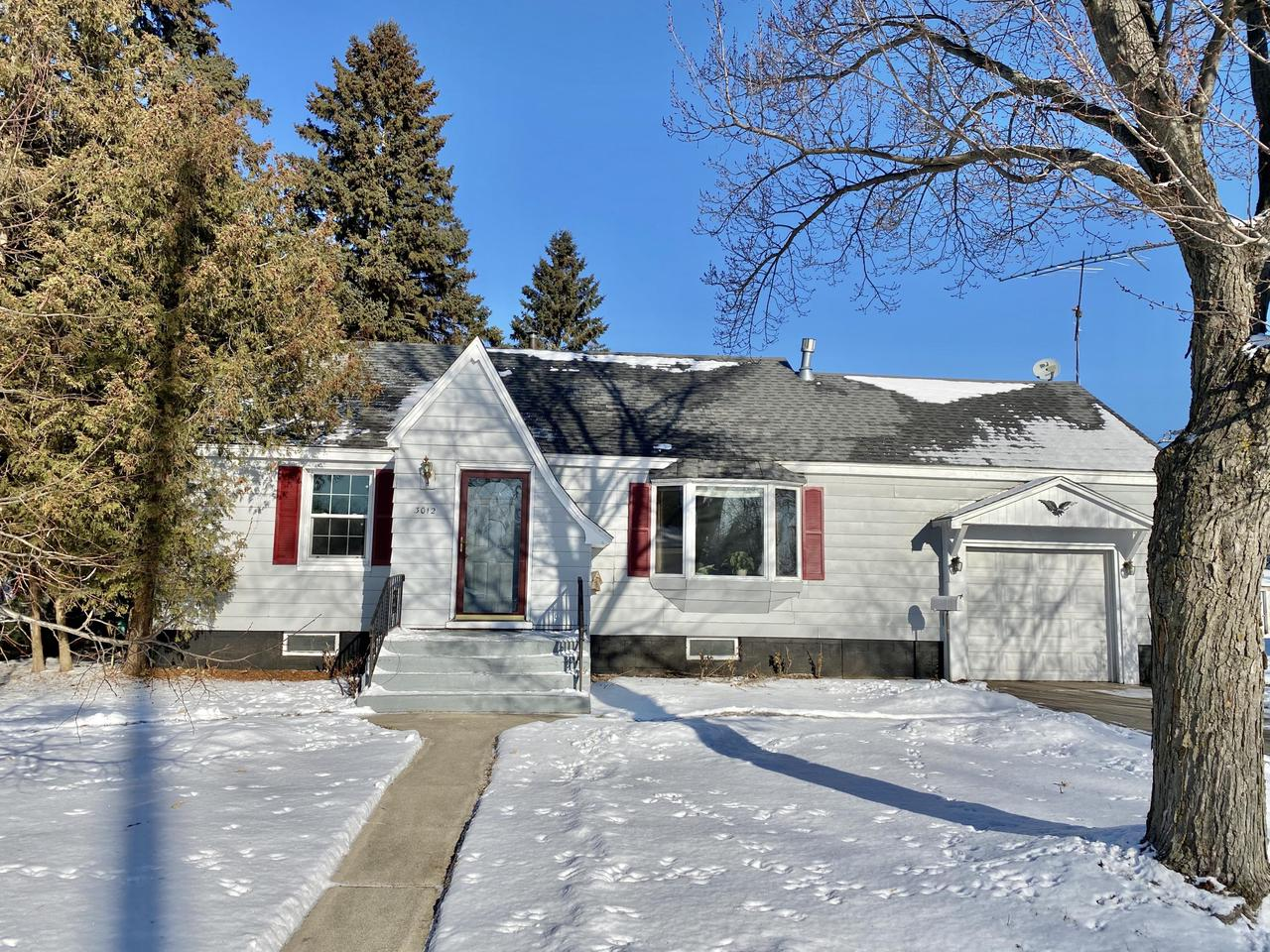 View Single-Family Home For Sale at 3012 Gilbert, Marinette, WI