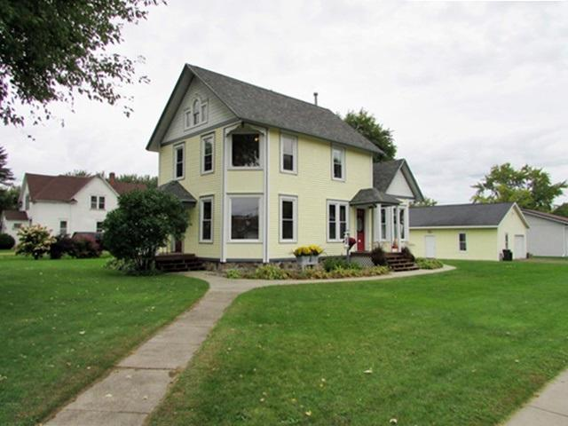 View Single-Family Home For Sale at 300 N 2ND STREET, Abbotsford, WI