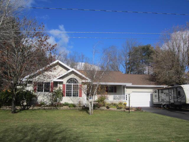 View Single-Family Home For Sale at 3320 Carney Ave, Marinette, WI