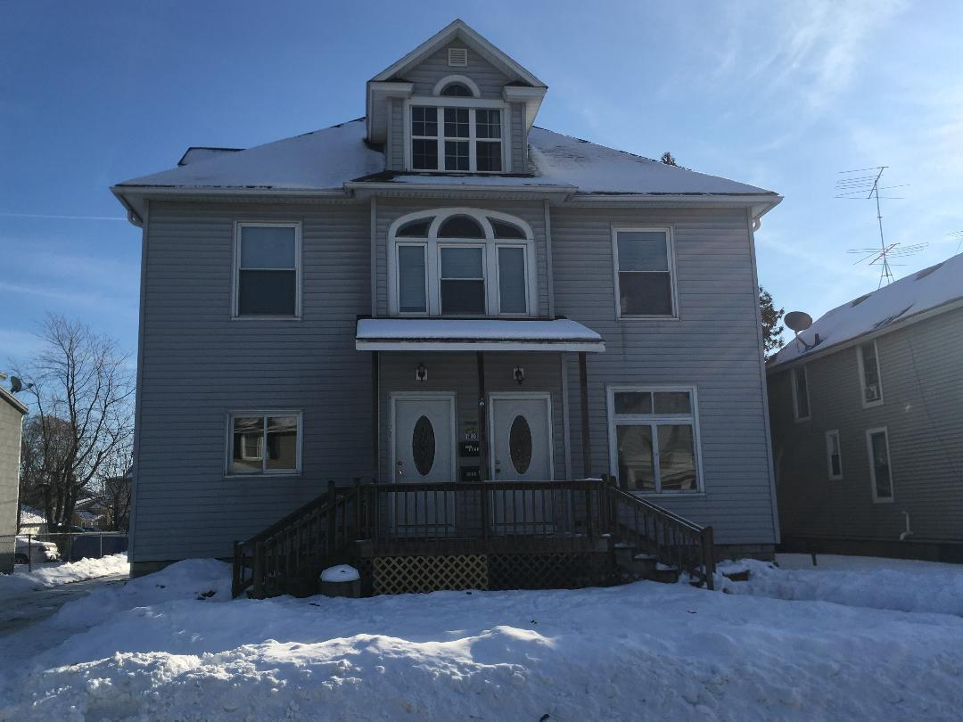 View Multi-Family For Sale at 1823 WISCONSIN STREET, Marinette, WI