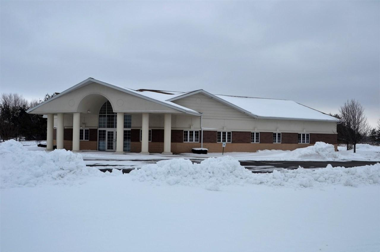 View Commercial For Sale at 1288 E FRONTAGE ROAD, Little Suamico, WI
