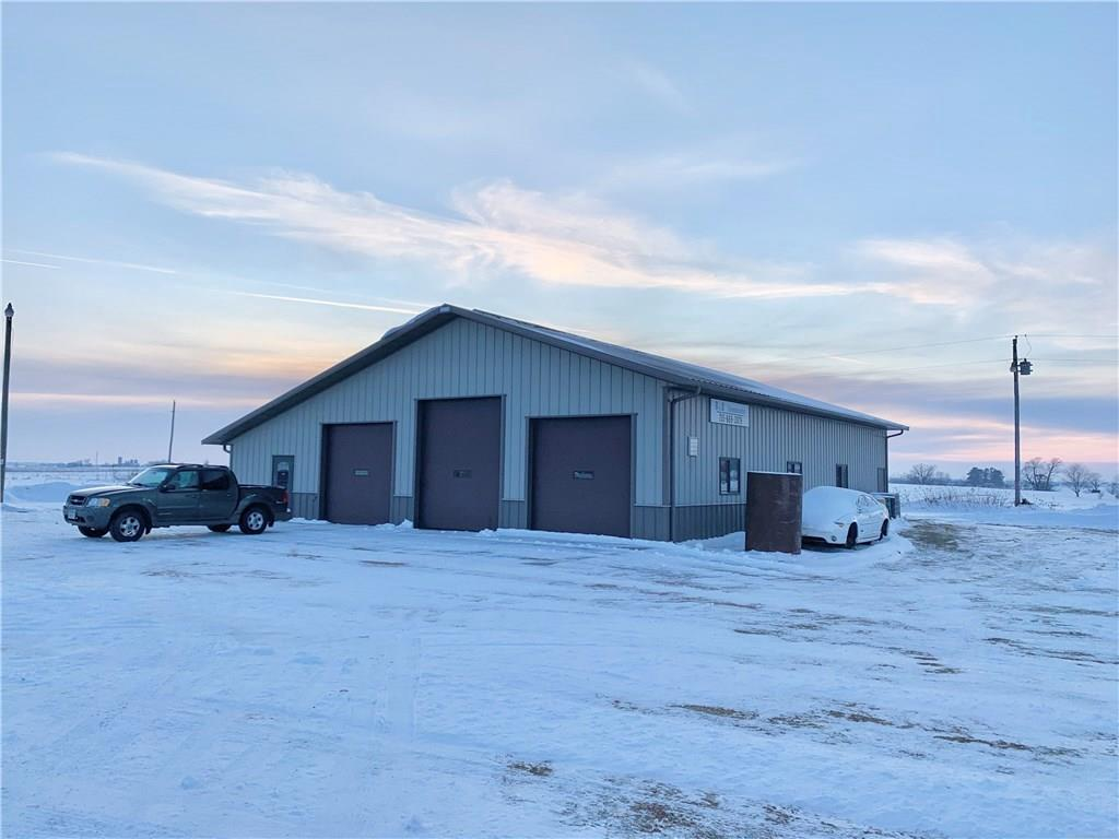 View Commercial For Sale at W9381 Oak Road, Thorp, WI