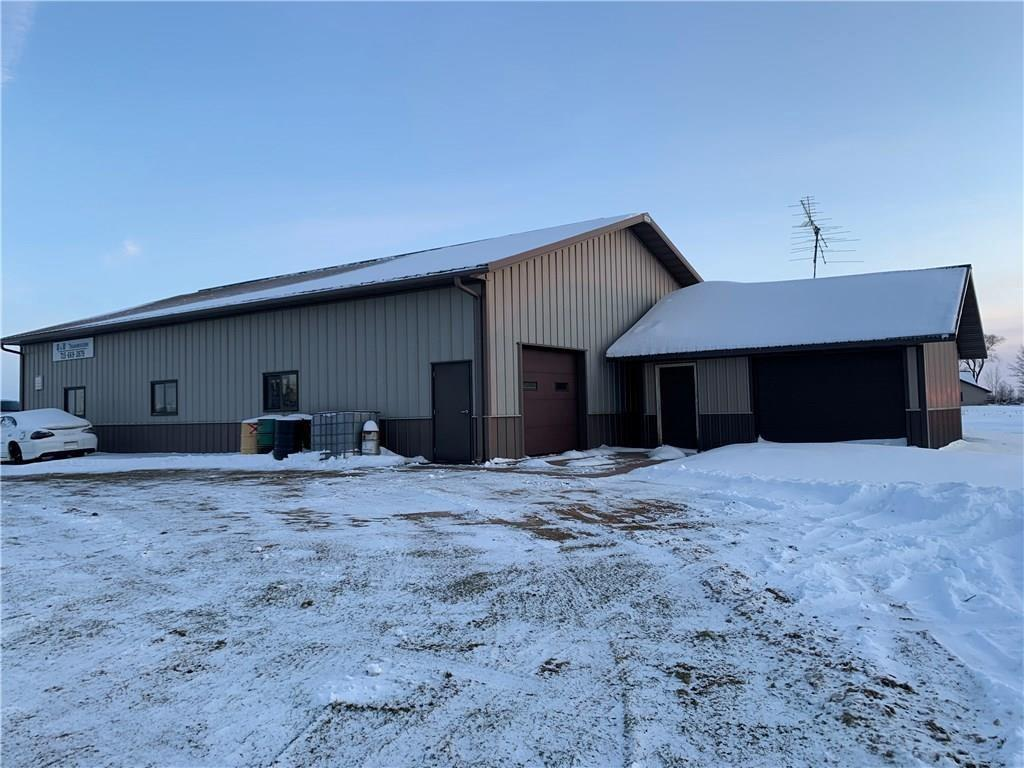 View Vacant Land For Sale at W9381 Oak Road, Thorp, WI