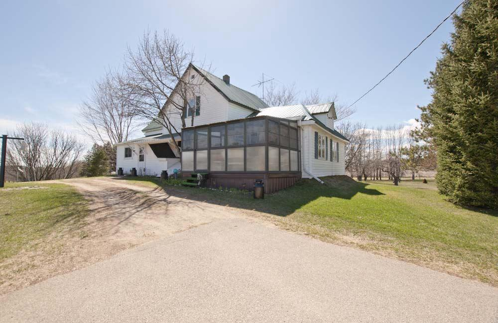 View Single-Family Home For Sale at N7928 FELLION ROAD, Stephenson, MI