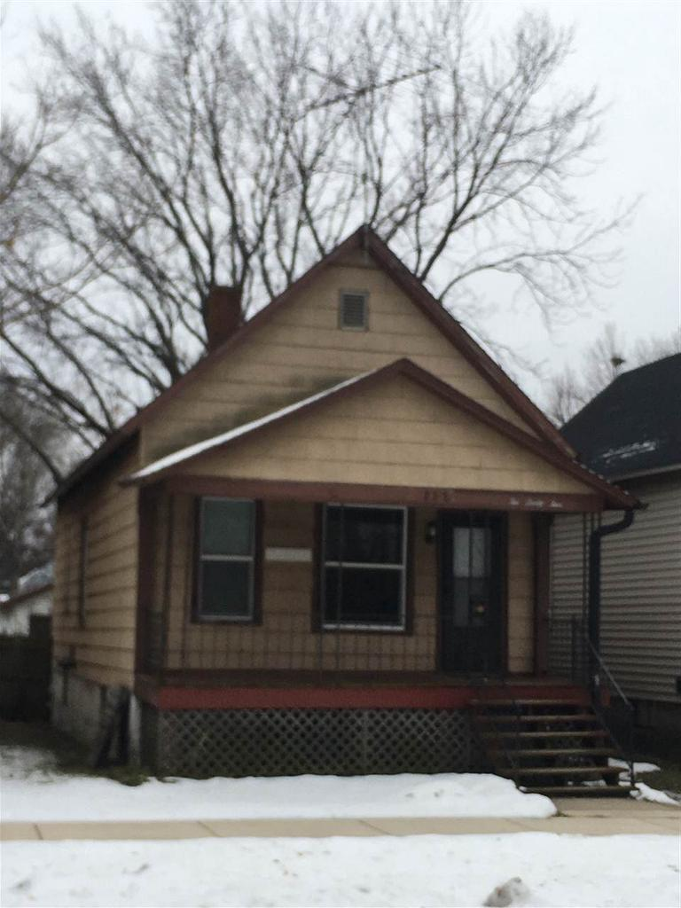 View Single-Family Home For Sale at 235 WATER STREET, Marinette, WI