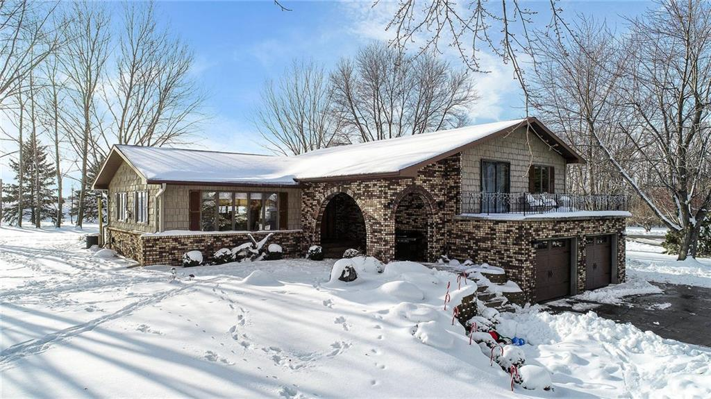 View Single-Family Home For Sale at 305 W Hill Street, Thorp, WI
