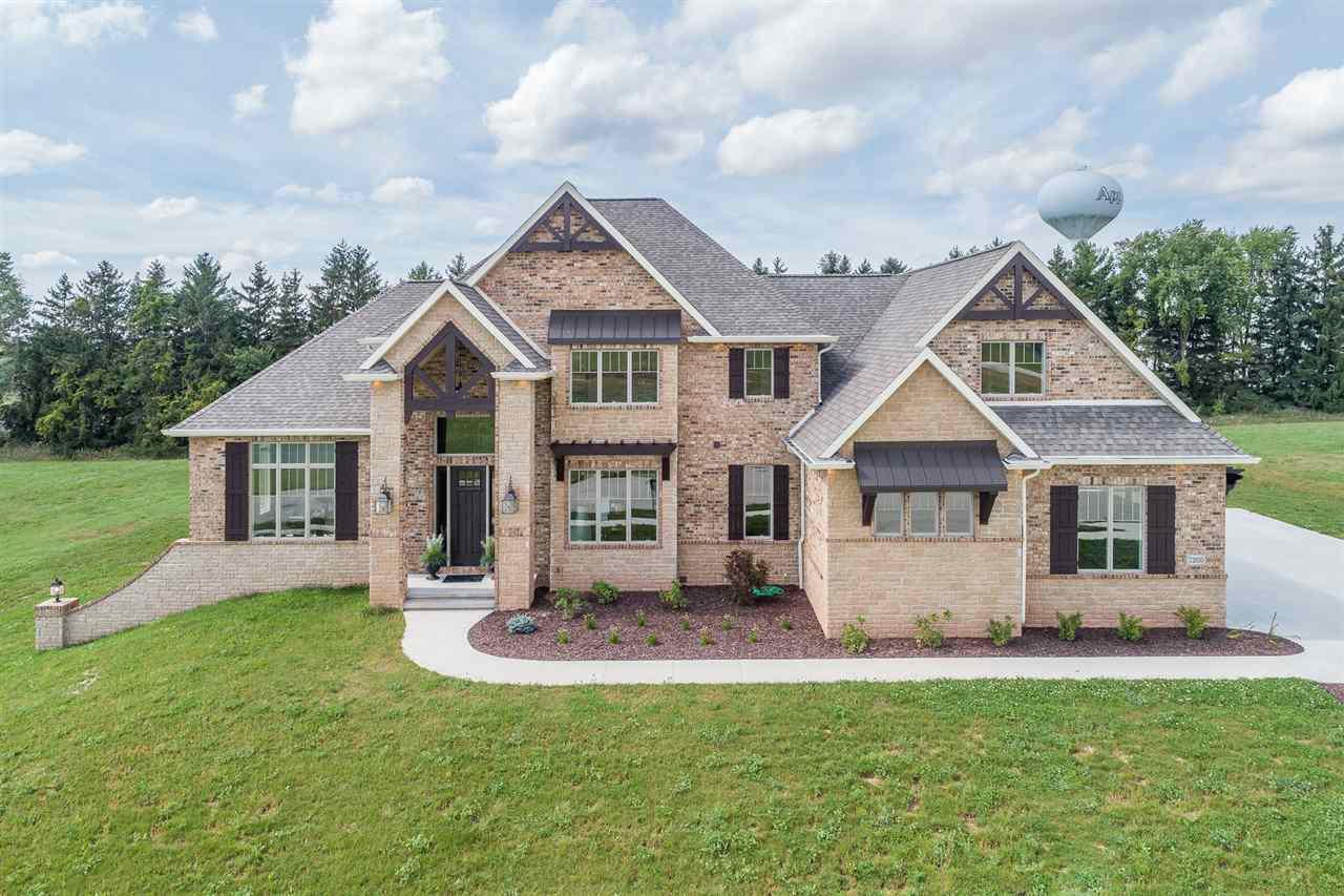 View Single-Family Home For Sale at 7205 N TIBURON LANE, Appleton, WI