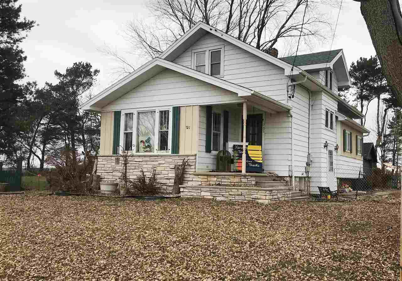 View Single-Family Home For Sale at 701 W HWY 54, Seymour, WI