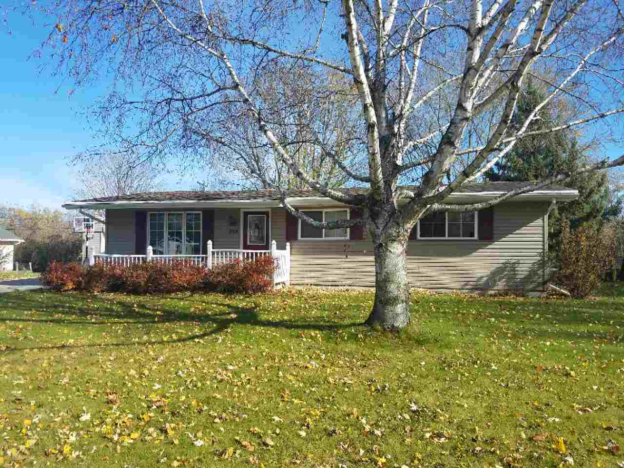 View Single-Family Home For Sale at 332 PLEASANT WAY, Seymour, WI