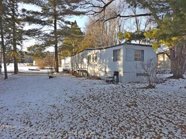 View Single-Family Home For Sale at 9561 HOLT PARK ROAD, Suring, WI