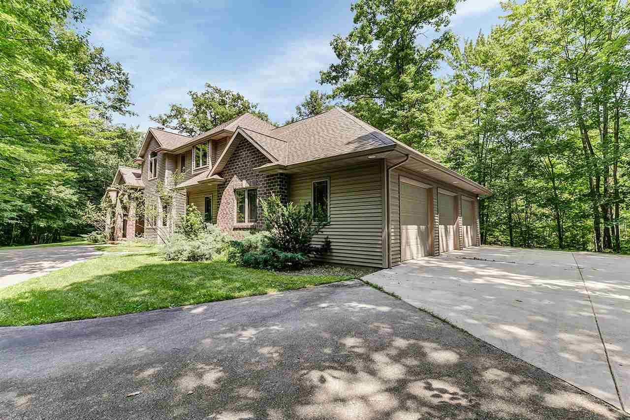 View Single-Family Home For Sale at 3240 CRYSTAL CREEK COURT, Green Bay, WI