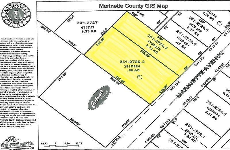 View Commercial For Sale at 1215-1217 Marinette Ave, Marinette, WI