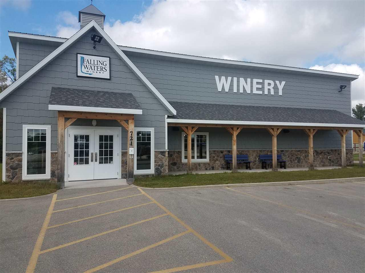 View Commercial For Sale at 721 DYER STREET, Crivitz, WI