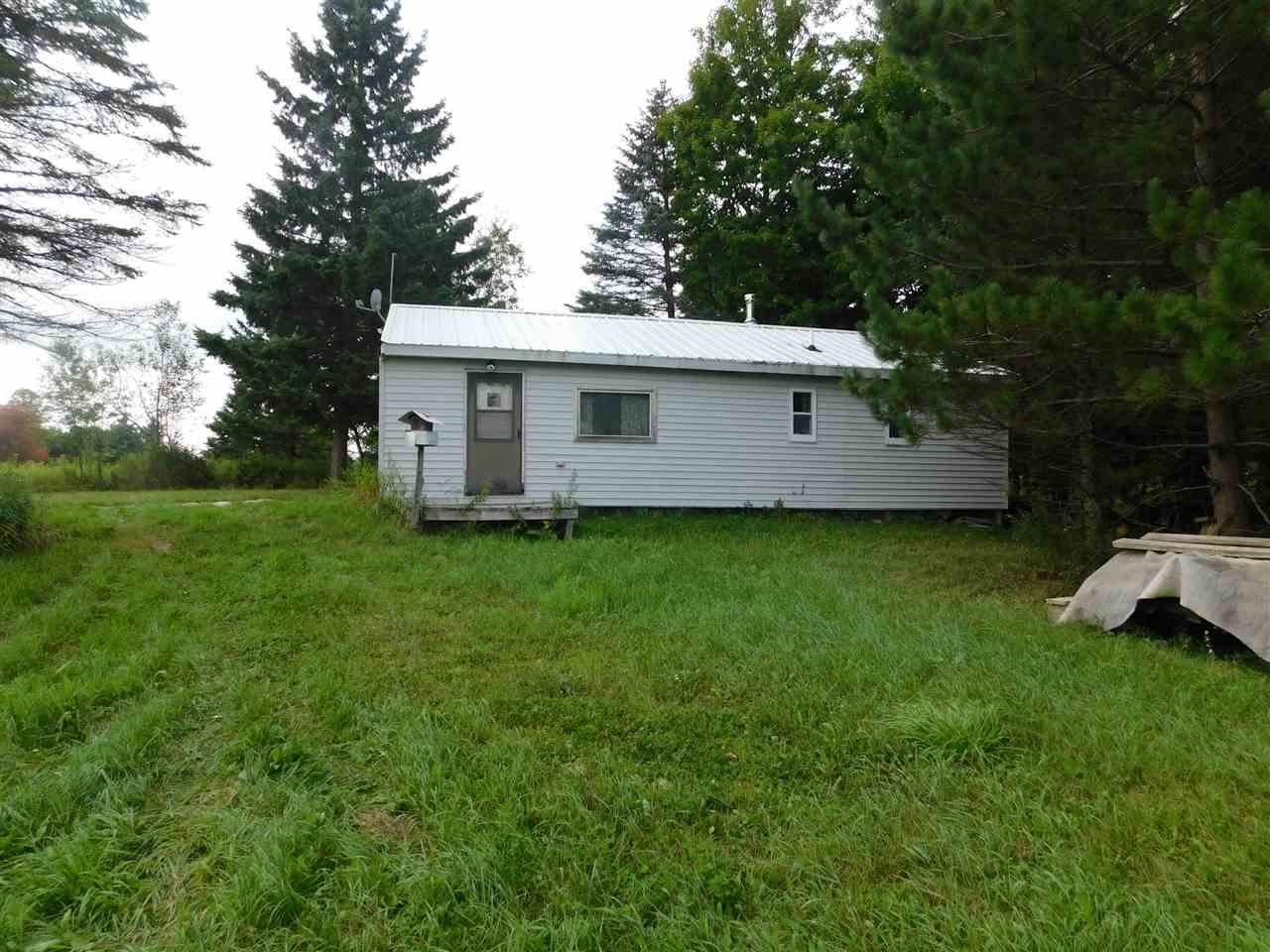 View Single-Family Home For Sale at 2297 HWY 8, Armstrong Creek, WI