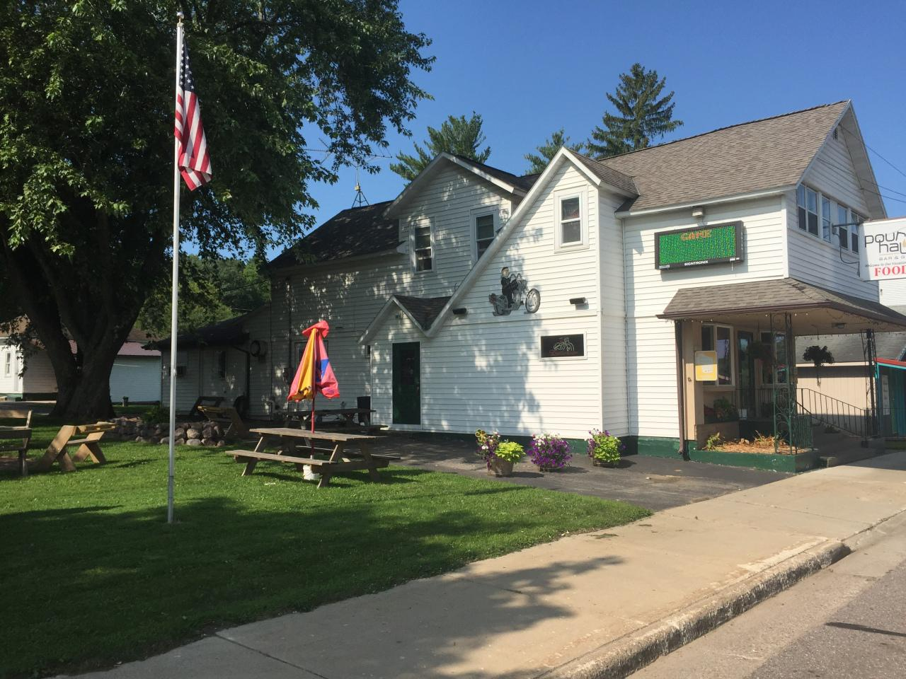 View Commercial For Sale at 15297 State Highway 32, Lakewood, WI