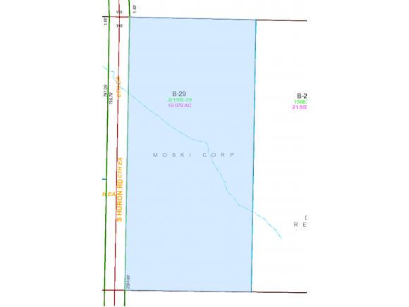 View Vacant Land For Sale at S HURON ROAD, Green Bay, WI
