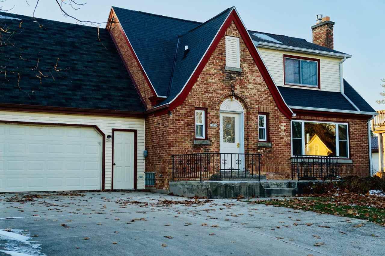 View Single-Family Home For Sale at 15234 MARIBEL ROAD, Maribel, WI