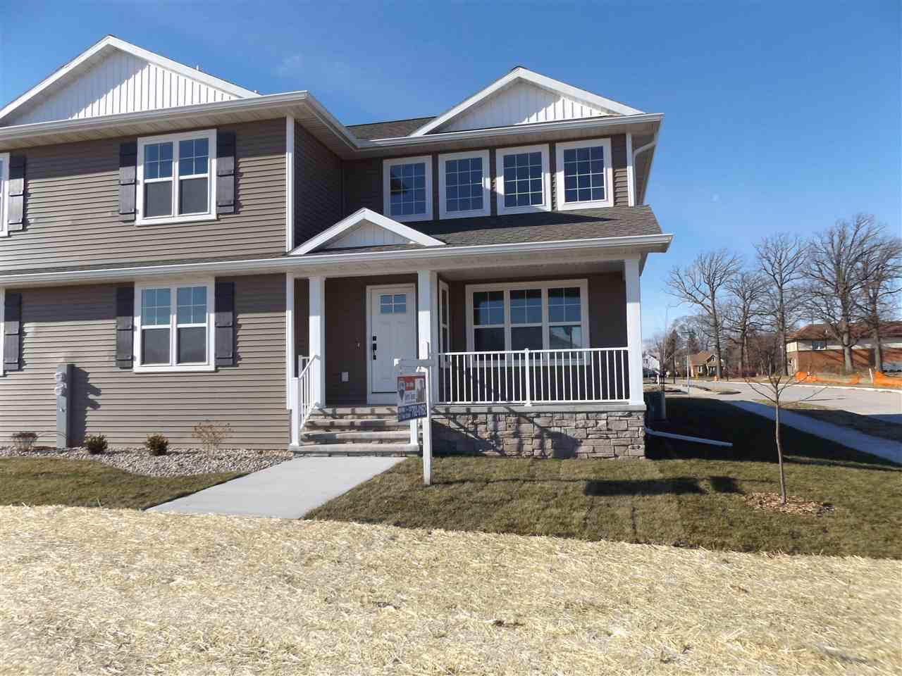 View Single-Family Home For Sale at 316 RED CEDAR PARKWAY, Kimberly, WI