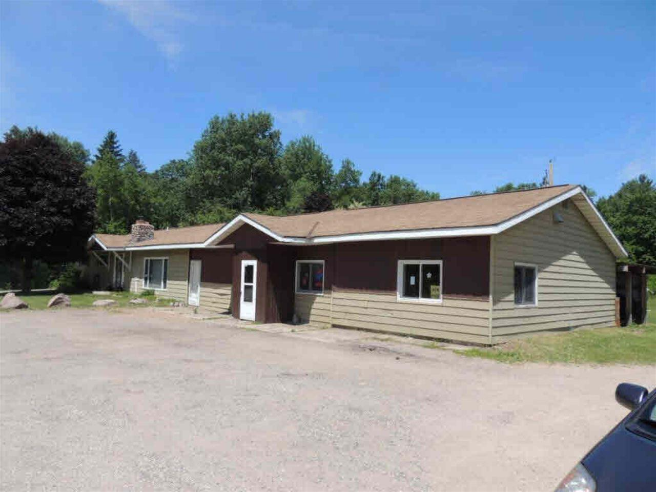 View Single-Family Home For Sale at W11770 HWY C, Silver Cliff, WI