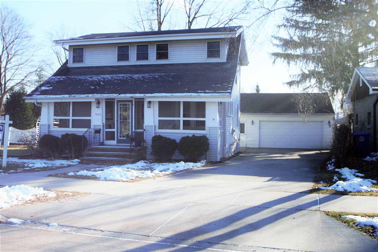 View Single-Family Home For Sale at 1001 E MAIN STREET, Little Chute, WI