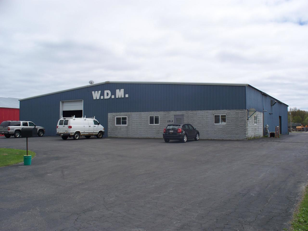 View Commercial For Sale at 2515 Cleveland AVE, Marinette, WI