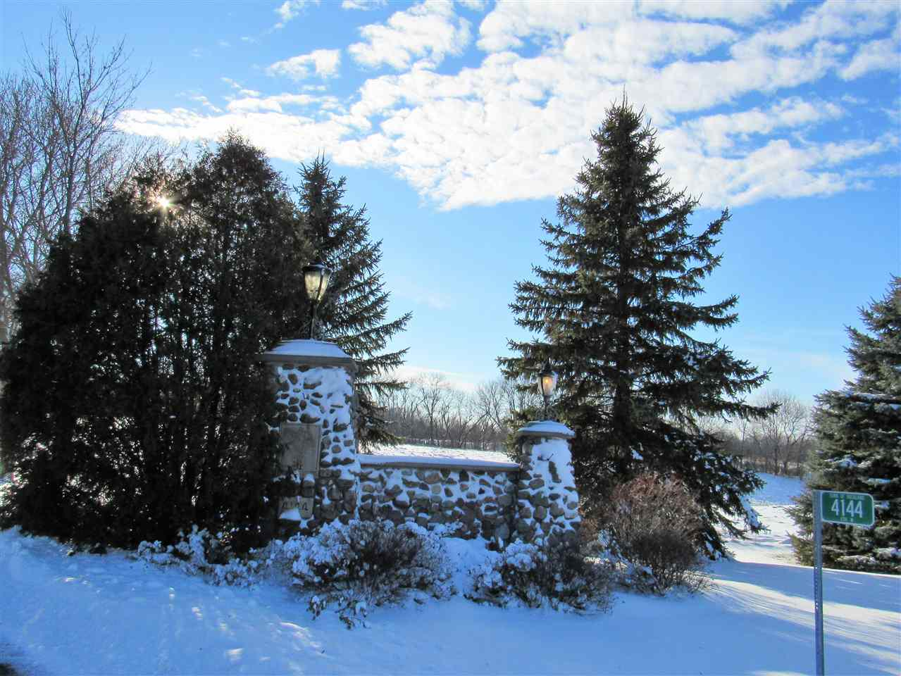 View Single-Family Home For Sale at 4144 HWY W, De Pere, WI