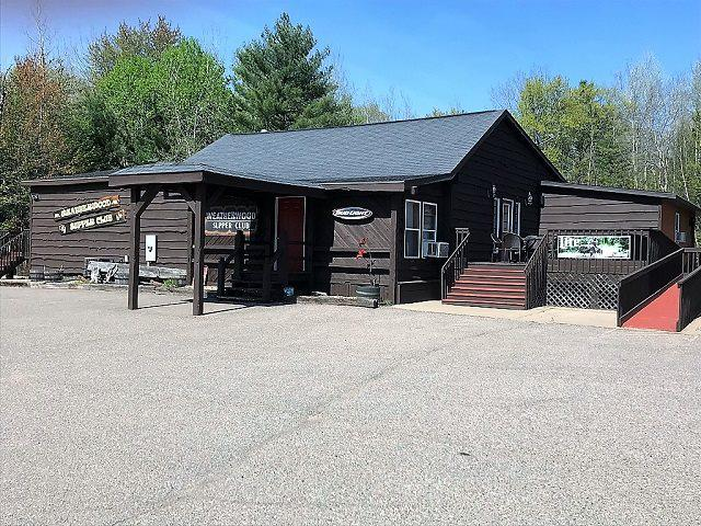 View Commercial For Sale at 12898 HWY 32, Mountain, WI