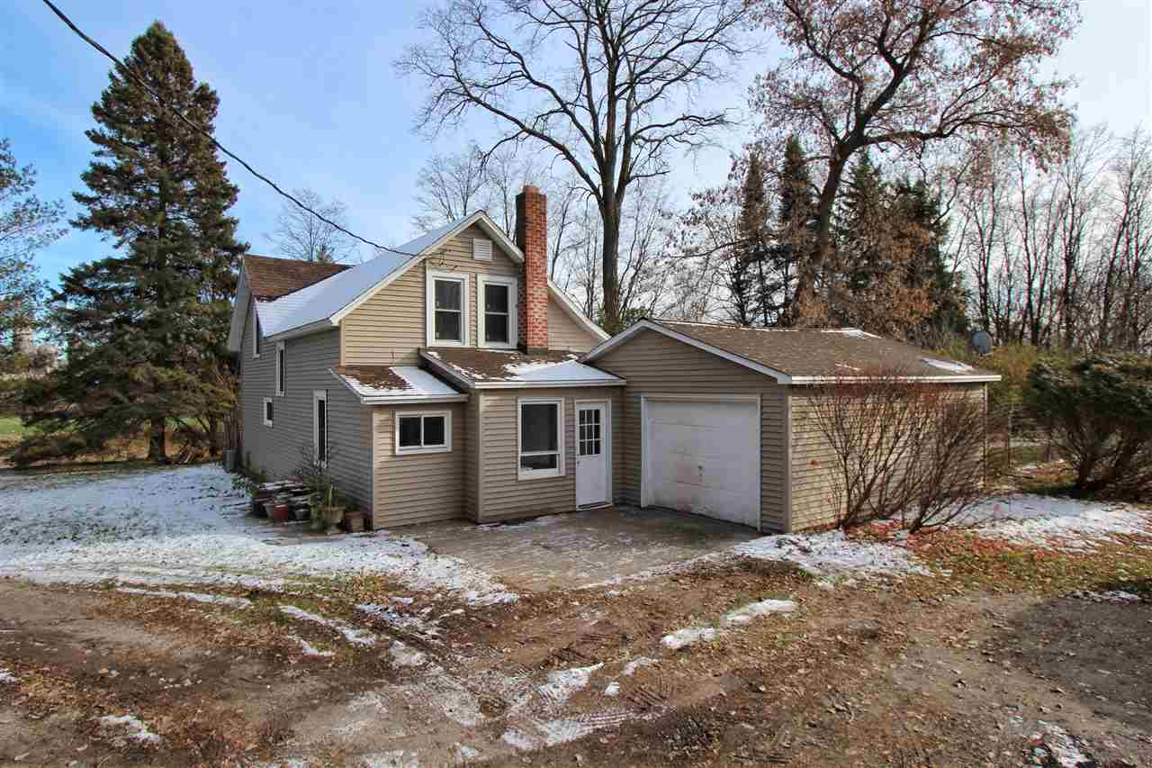 View Single-Family Home For Sale at 3405 HWY C, Pulaski, WI
