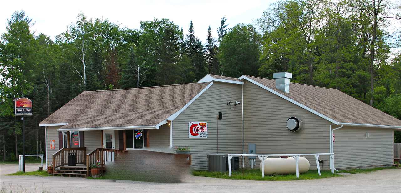 View Commercial For Sale at N12796 HWY AC, Athelstane, WI