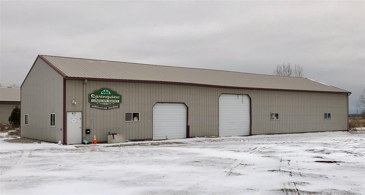 View Commercial For Sale at 420 S RONSMAN ROAD, Green Bay, WI