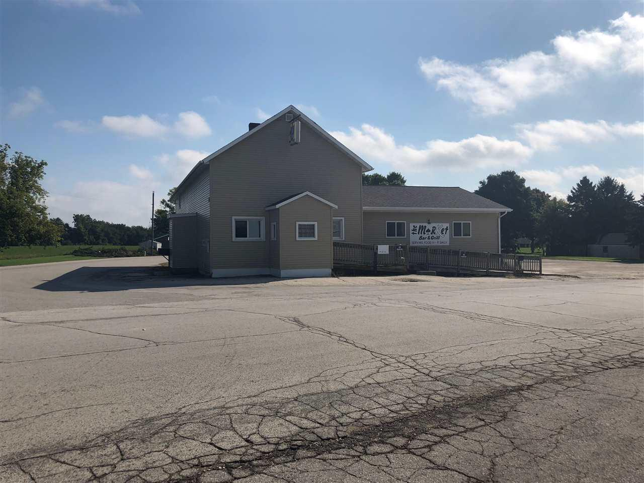 View Commercial For Sale at 5305 STEVES CHEESE ROAD, Denmark, WI