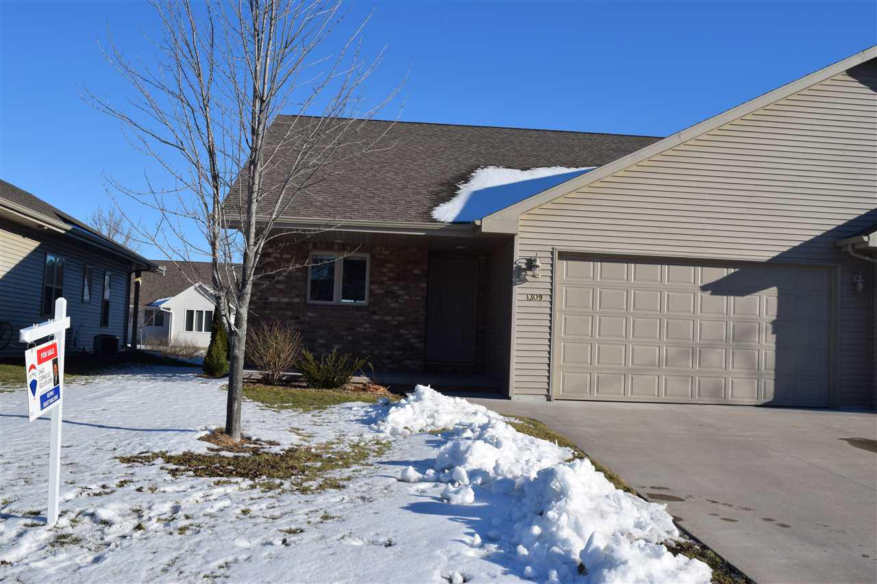 View Condo For Sale at 1309 PINECREST BOULEVARD, Kimberly, WI