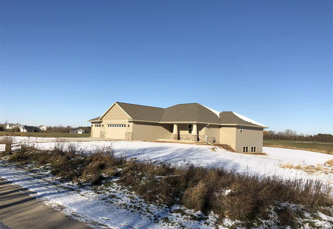 View Single-Family Home For Sale at 3988 SANDHILL DRIVE, Pulaski, WI