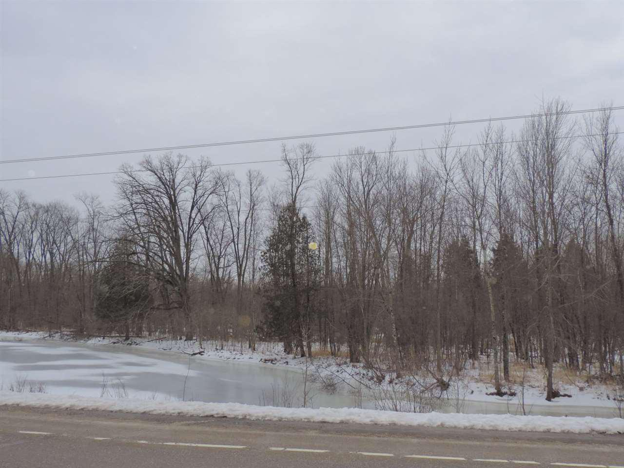 View Vacant Land For Sale at 12485 HWY 32, Suring, WI