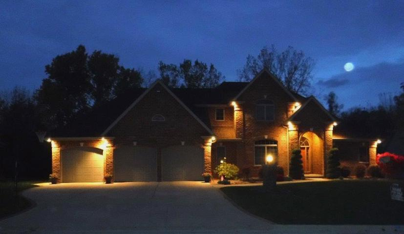 View Single-Family Home For Sale at 2960 NIKKI LEE COURT, Green Bay, WI