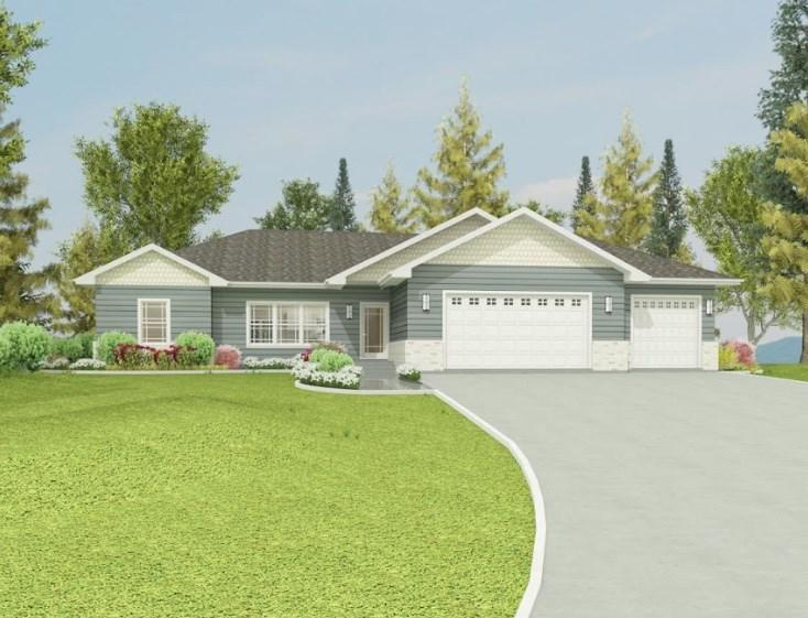 View Single-Family Home For Sale at 5891 TOURMALINE WAY, New Franken, WI