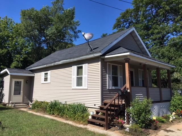 View Single-Family Home For Sale at 2605 15TH STREET, Menomonie, MI