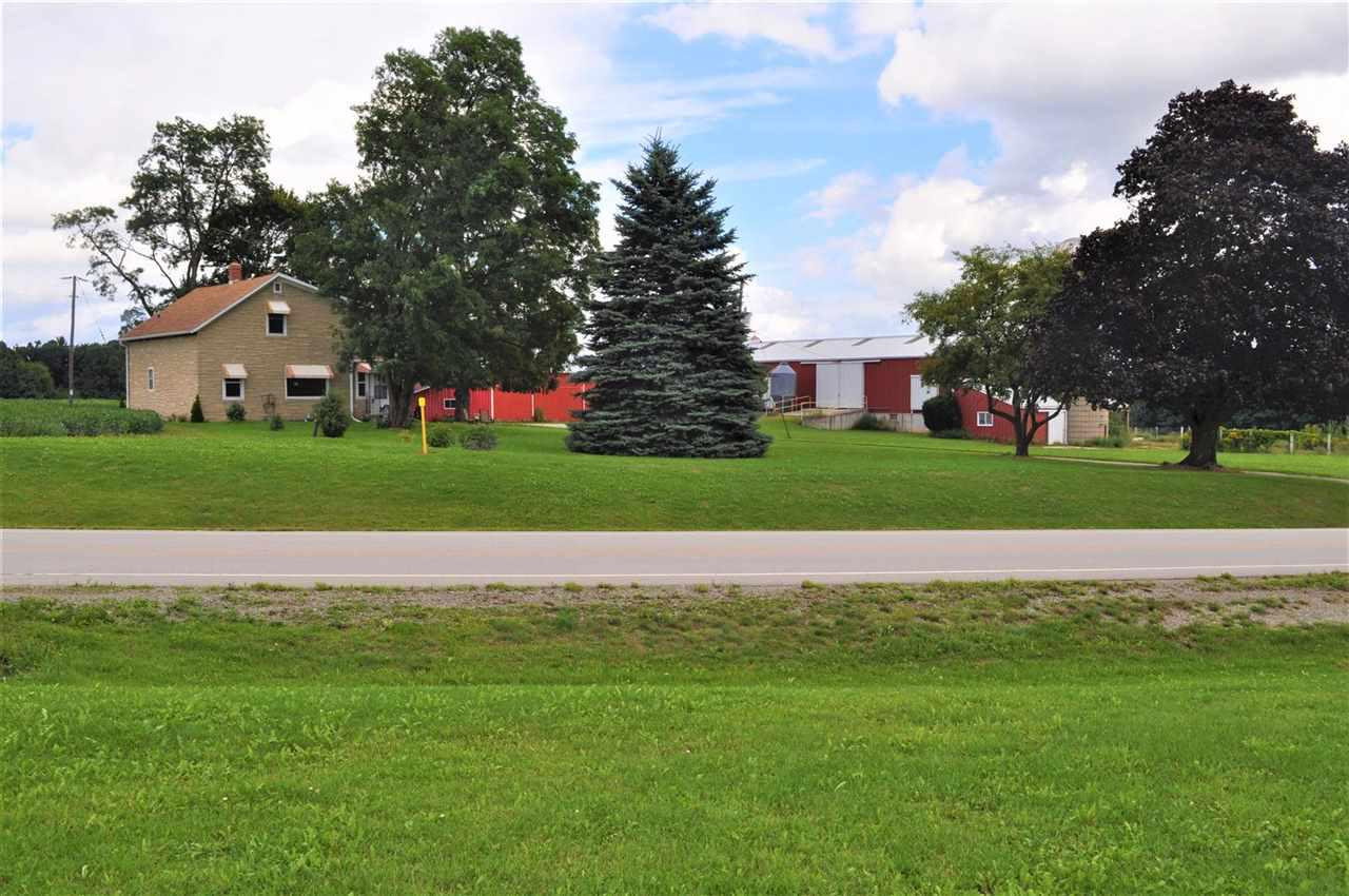 View Single-Family Home For Sale at 4036 WOODLAND ROAD, Green Bay, WI