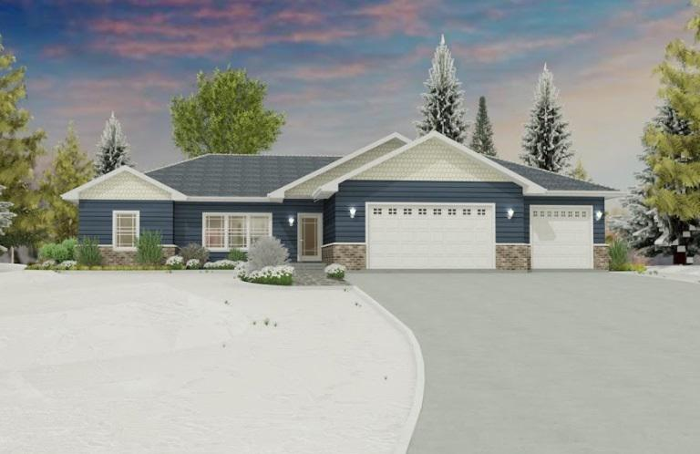 View Single-Family Home For Sale at 2666 SANDALWOOD ROAD, Abrams, WI