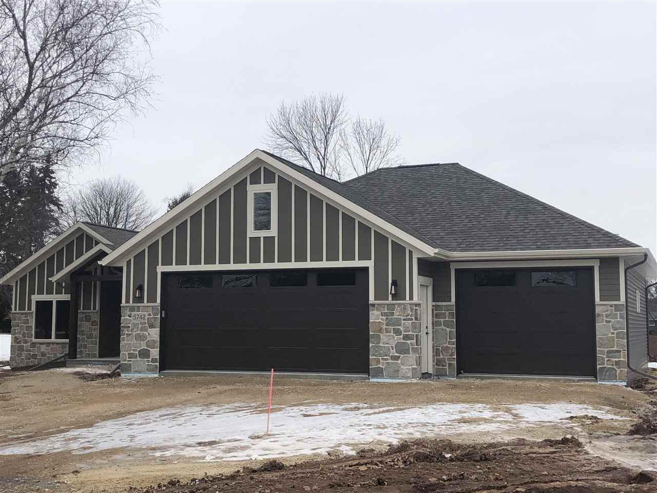 View Single-Family Home For Sale at 5742 W SPENCER STREET, Appleton, WI