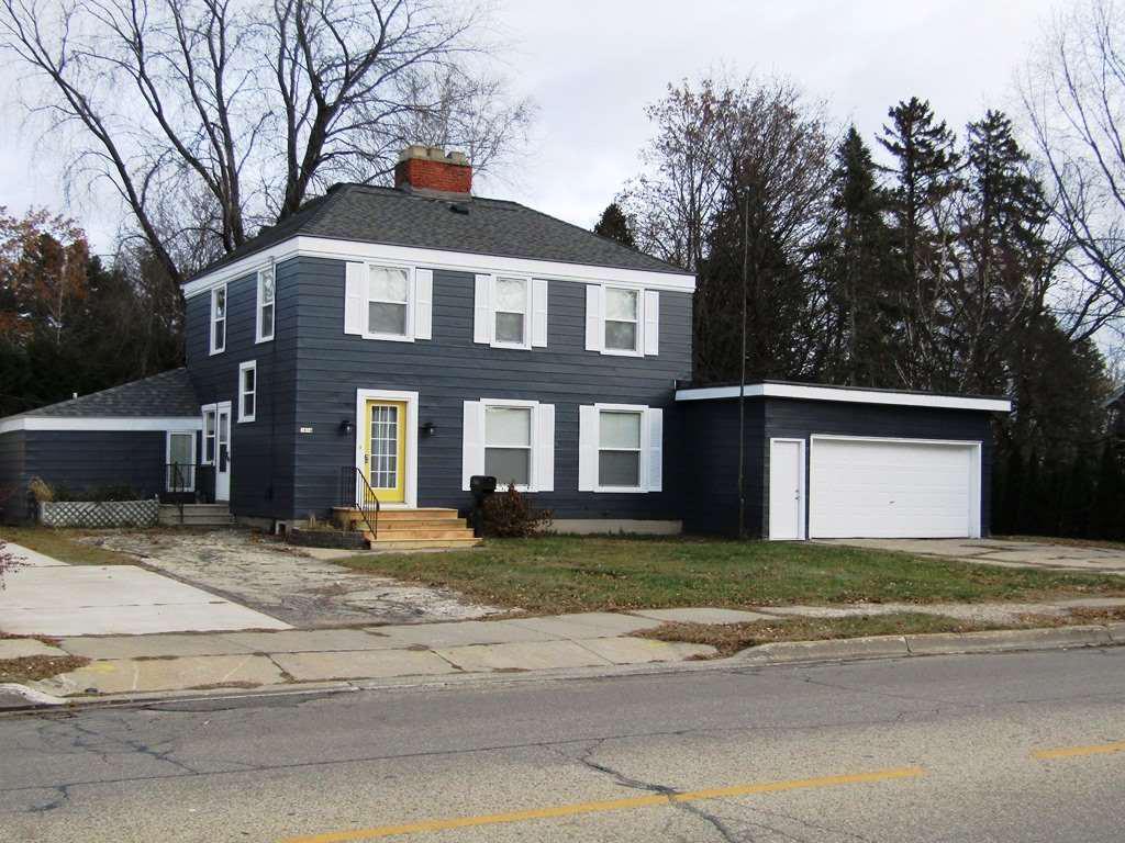 View Single-Family Home For Sale at 1814 7TH STREET, Menomonie, MI