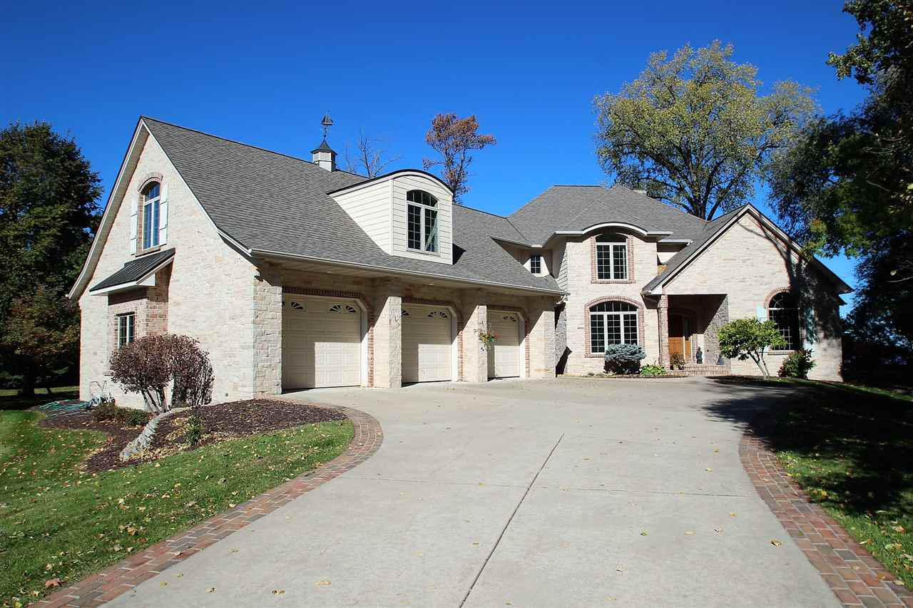 View Single-Family Home For Sale at 4367 NICOLET DRIVE, Green Bay, WI