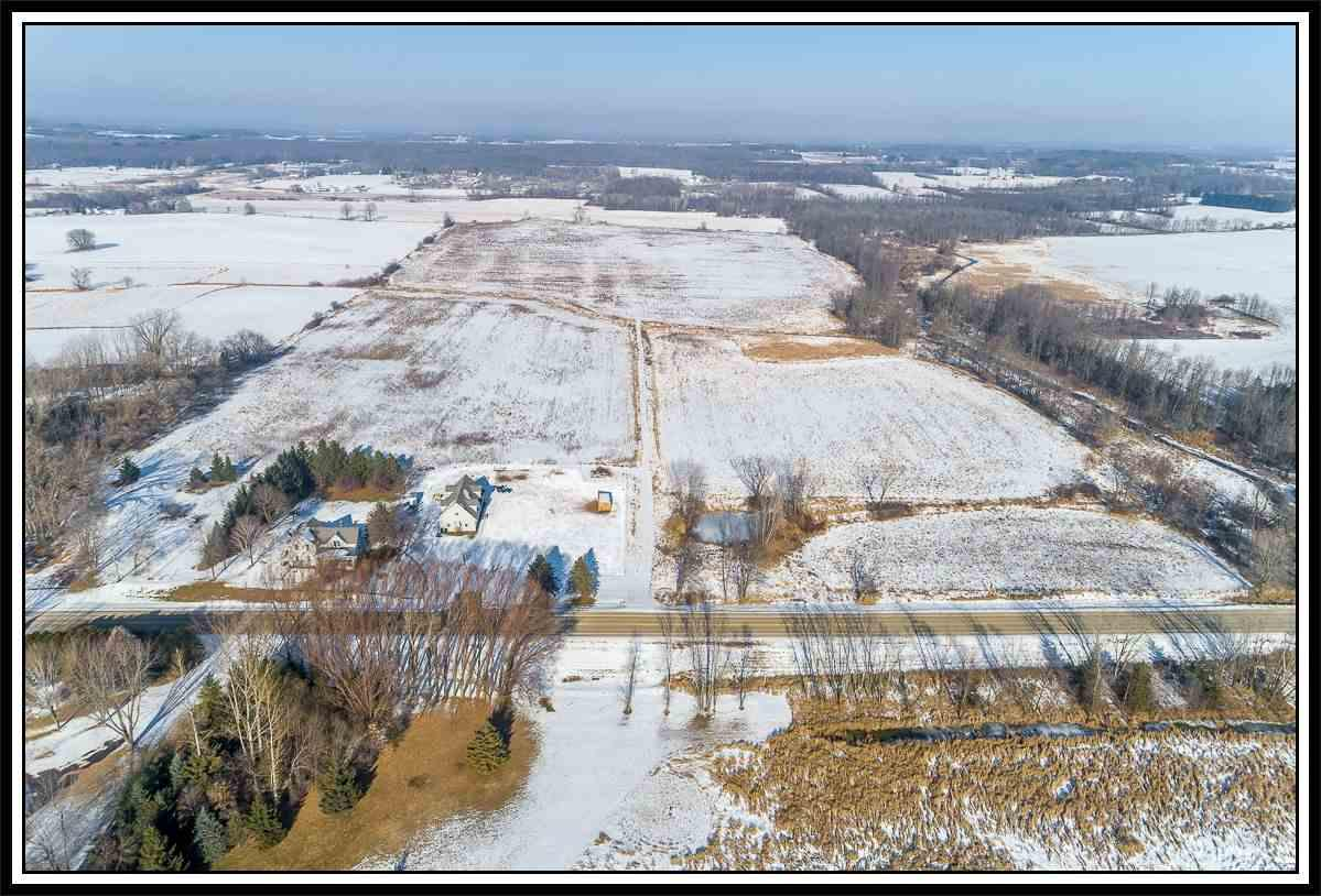 View Vacant Land For Sale at W6570 HWY S, Shiocton, WI