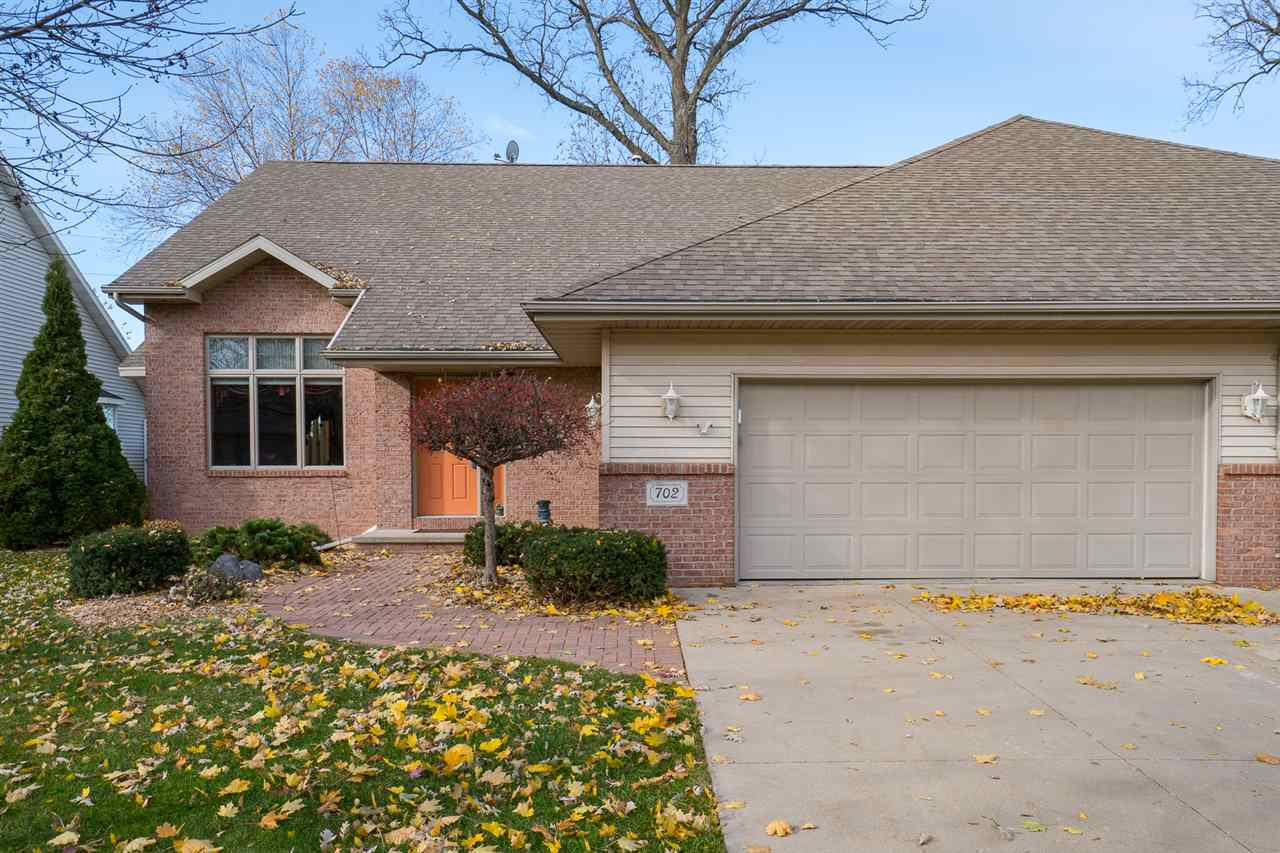 View Single-Family Home For Sale at 702 THELOSEN DRIVE, Kimberly, WI