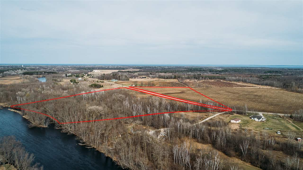 View Vacant Land For Sale at AIRPORT ROAD, Oconto, WI